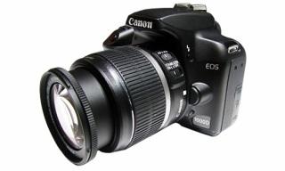 Harga dan Spesifikasi Kamera Digital Canon EOS  Harga dan Spesifikasi Kamera Digital Canon EOS 1000D Baru 2017