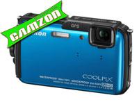 Camzon akan informasikan kepada Anda mengenai harga Nikon kamera digital Pocket yang bere  Nikon Pocket Juni
