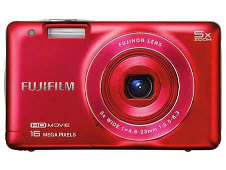 Fujifilm menghadirkan kembali penurus seri JX tepatnya penerus Finepix JX Spesifikasi dan Harga Kamera Fujifilm FinePix JX680 [Review]